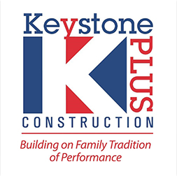 Keystone PLUS Constuction Building on family Tradition of Performance